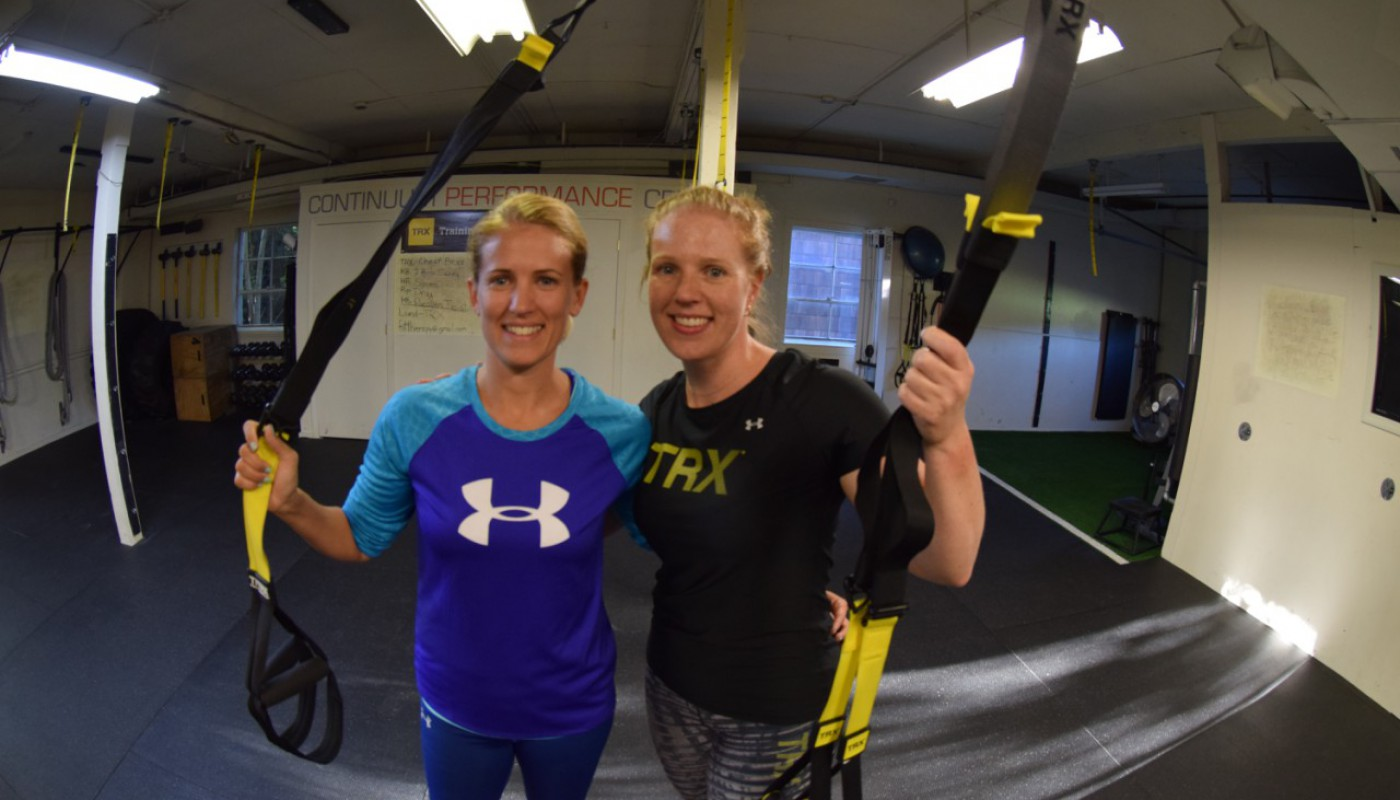 TRX Functional Training Course
